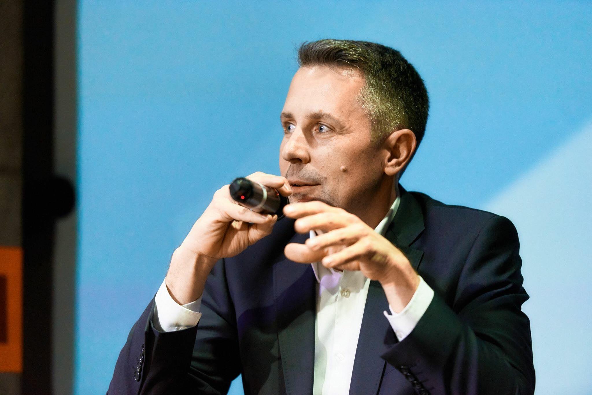 Владимир Коломоец о том, что украинскому собственнику не нужен независимый и профессиональный управленец