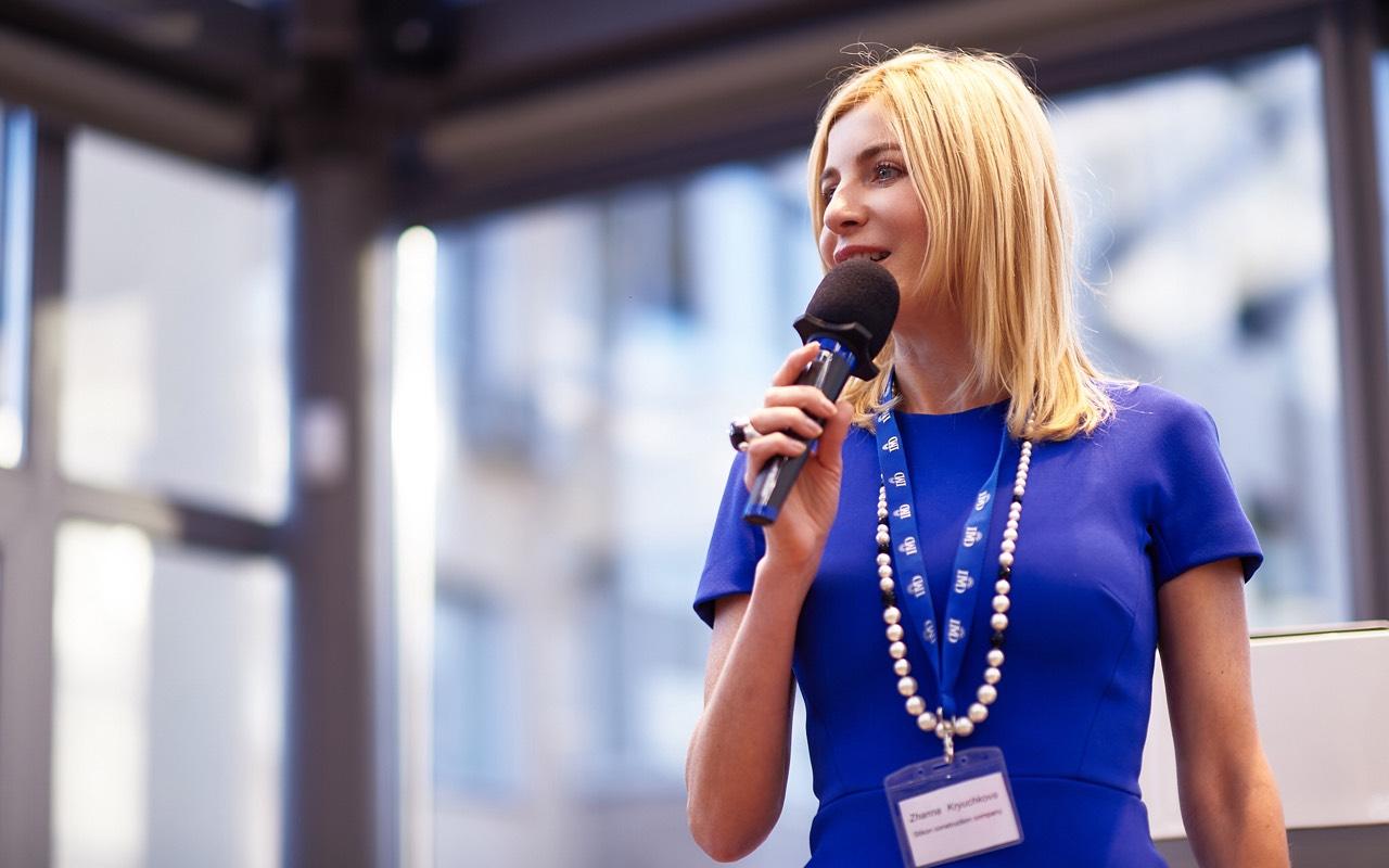 КЛАССИЧЕСКИЙ ПОДХОД: Жанна Крючкова из Jansen Capital Management о том, что классический формат full-time обучения отмирает