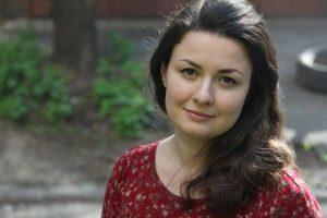 РЕСУРС ОШИБКИ: карьерный консультант Ульяна Ходоривская о том, как ошибаться, но не чувствовать себя лузером