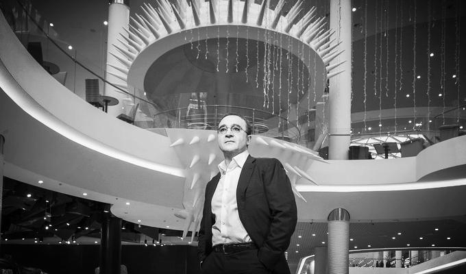ДОМОСТРОЙ: Игорь Никонов из KAN Development об идеологии, амбициях и мате
