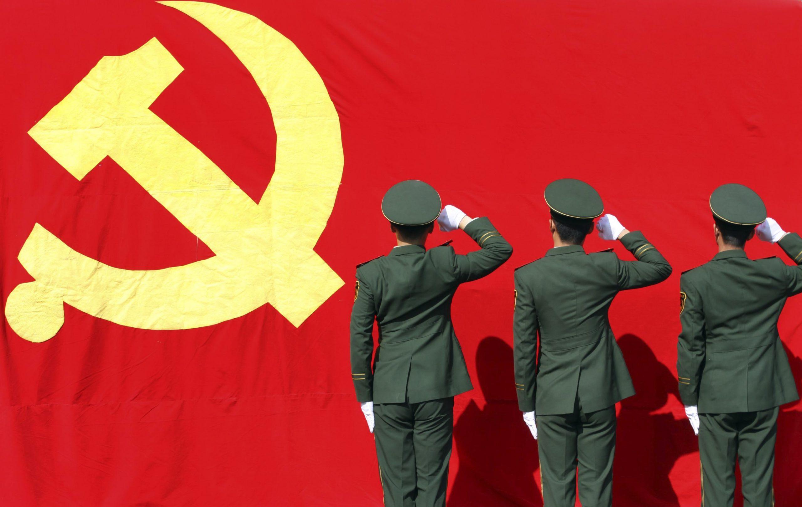КИТАЙСКАЯ ГРАМОТА: европейцы изучают кейсы китайских компаний. Зачем им это надо?