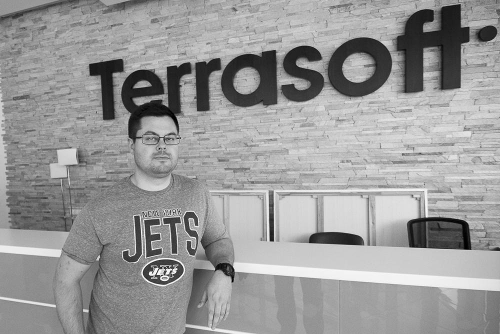 ПРОГРАММНОЕ ОБЕСПЕЧЕНИЕ: в компании Terrasoft учат продавать. С ораторами и психологами
