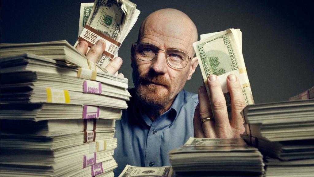 ЗОЛОТОЙ ФОП: в мире все больше становится миллионеров-одиночек
