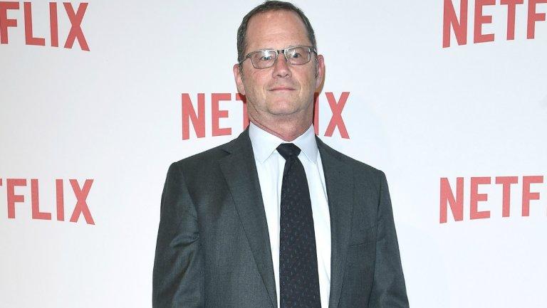 ЦВЕТНОЕ КИНО: топ-менеджера Netflix уволили из-за расистских высказываний