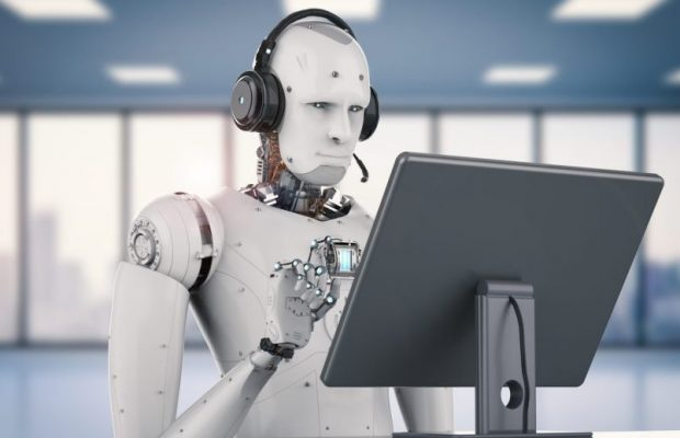 ЖЕЛЕЗНАЯ ДИСЦИПЛИНА: Amazon заменяет менеджеров по продажам на роботов