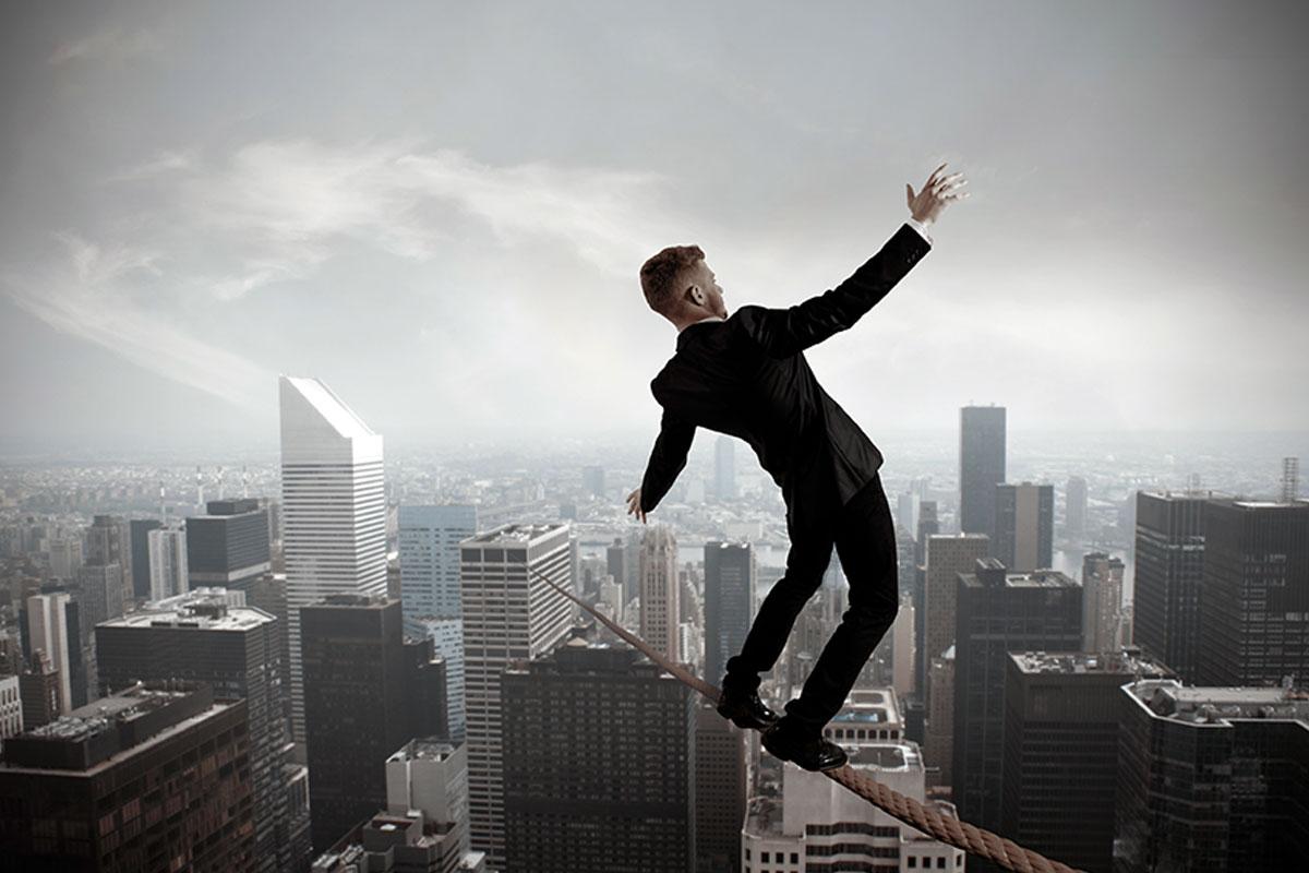 СТРАХОВКА ОТ СТРАХА: три привычки, которые помогут укрепить вашу уверенность в себе