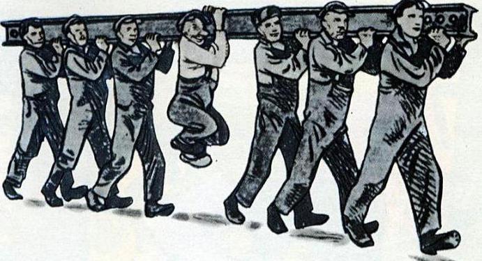 ТРАНСЦЕНДЕНТНАЯ ЦЕННОСТЬ: Фред Кофман о своей книге про смысловую революцию