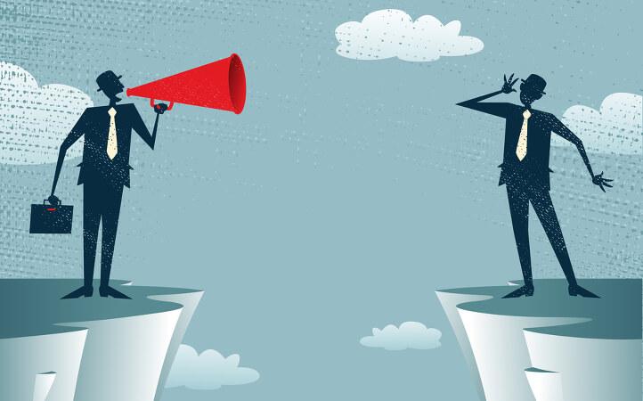 ТВОРЧЕСКОЕ ОБЪЕДИНЕНИЕ: 15 навыков для успешной коммуникации с клиентом