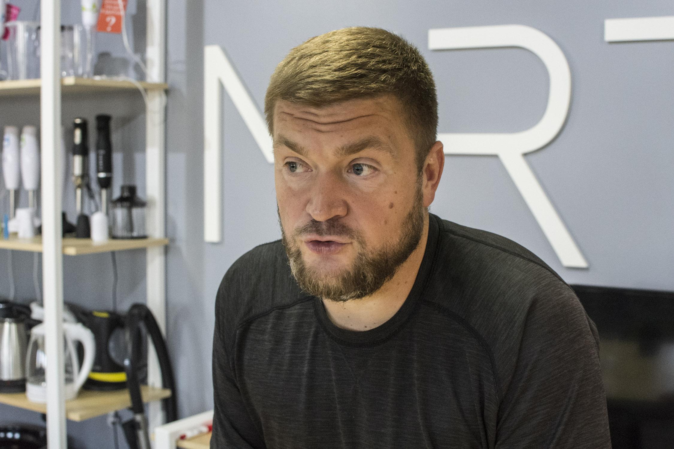 КРИЗИС-МЕНЕДЖЕР: Артем Лукашев о том, как от кризисов получать не вред и инфаркты, а пользу и деньги