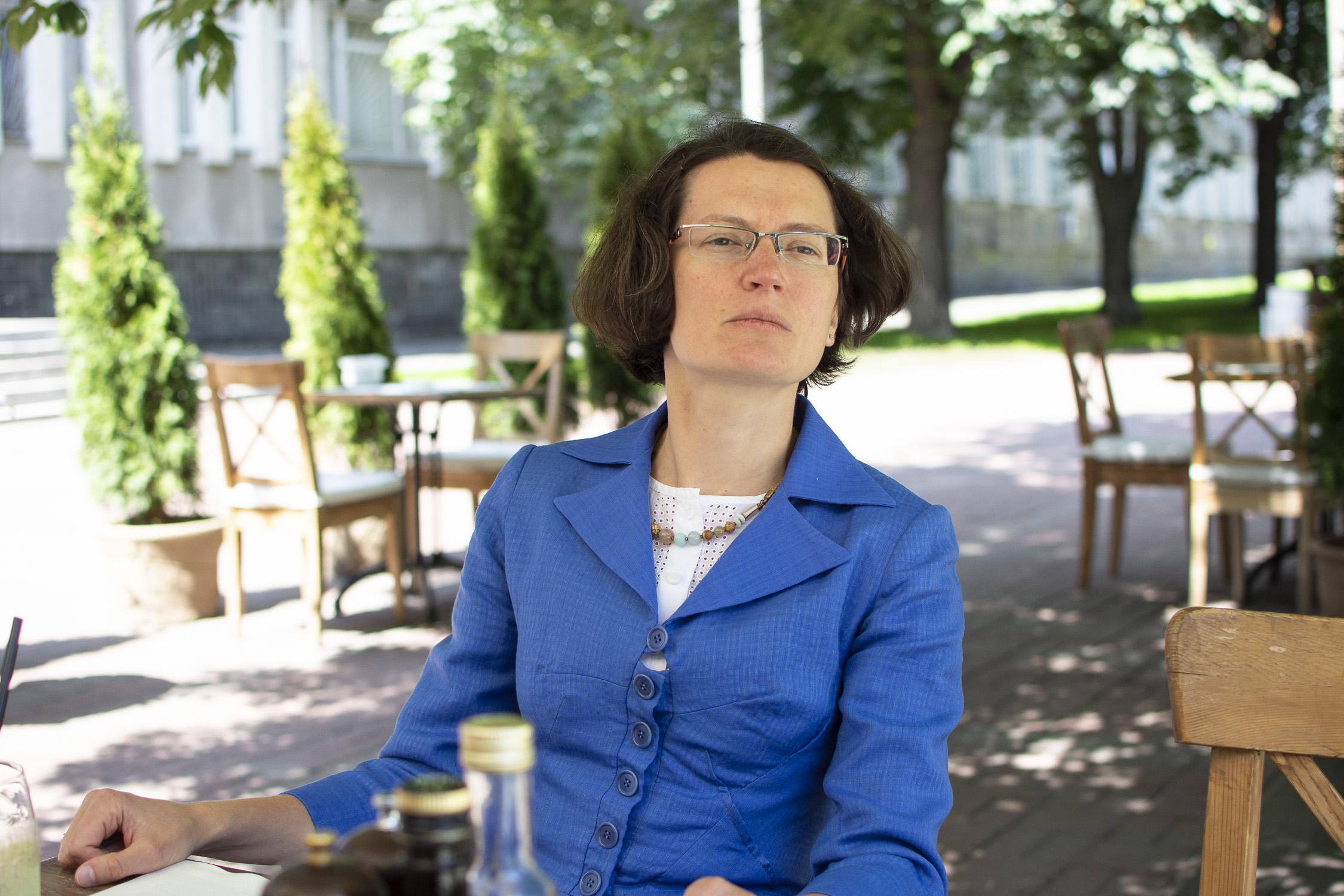 КОНТРОЛЬНАЯ РАБОТА: Марья Васильева из «Метинвеста» о том, как международное обучение помогает растиукраинским управленцам