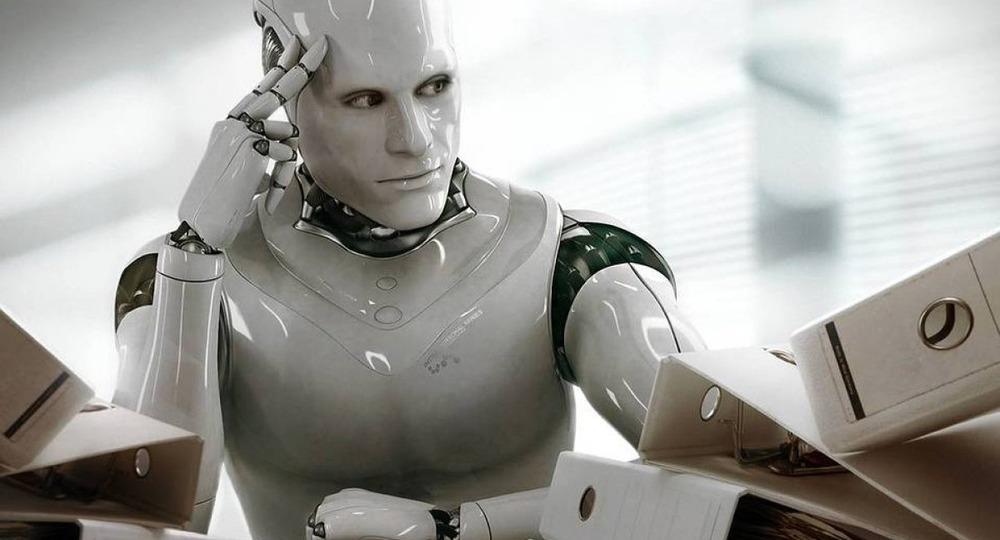 ЖЕЛЕЗНАЯ ЛОГИКА: искусственный интеллект создаст столько же рабочих мест, сколько заменит роботами