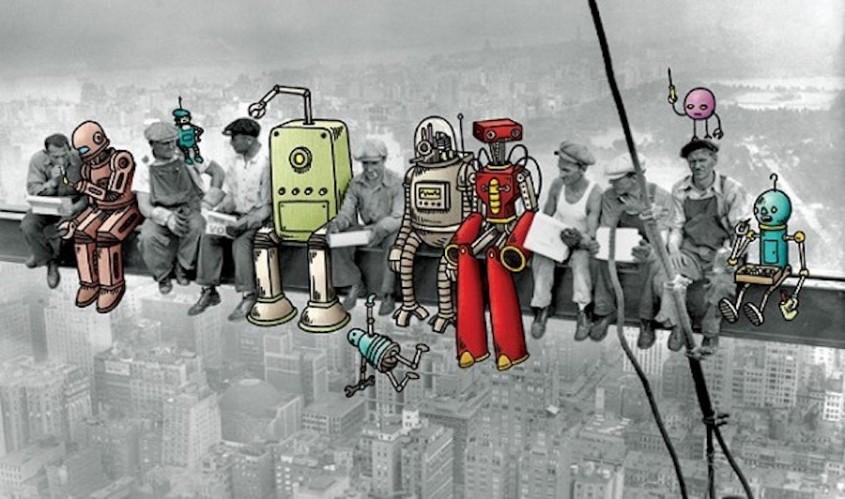 БЕЗ ПЕНСИИ И ОФИСА: как будет выглядеть работа в 2100 году