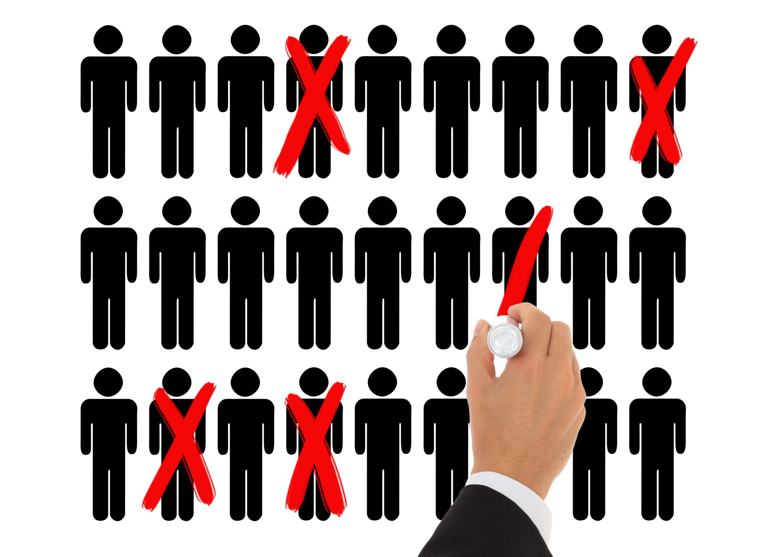 КЗОТ В МЕШКЕ: пять HR-ошибок, которые могут стоить вам бизнеса