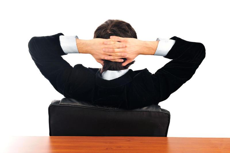 Я В НАЧАЛЬНИКИ ПОЙДУ: «топ-менеджмент» — самая конкурентная категория на рынке труда