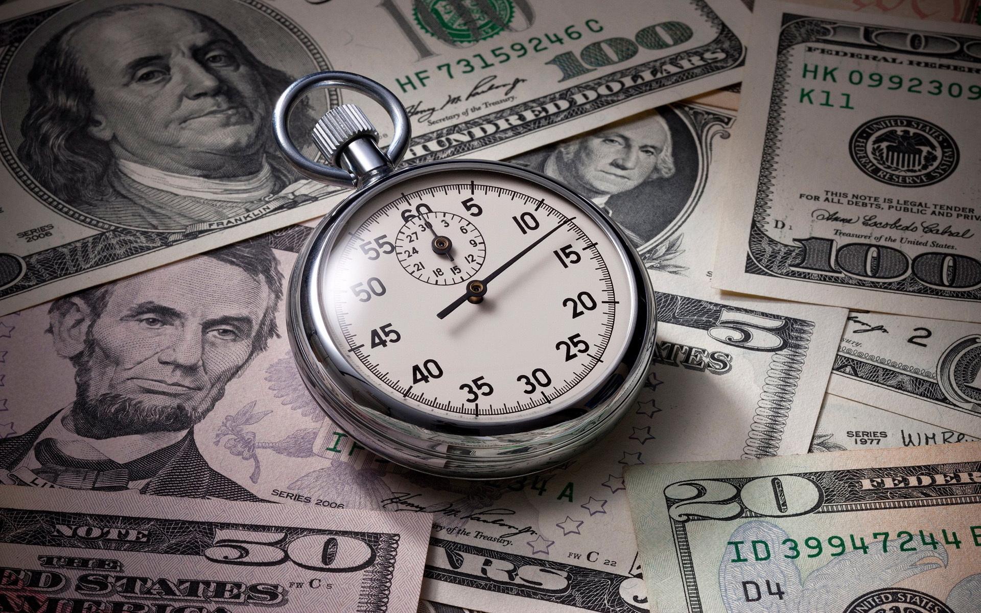 ВРЕМЯ ДЕНЕГ: что нужно, чтобы ваша компания выдержала проверку временем