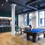 PROСТРАНСТВА: самые красивые офисы в мире — 2018