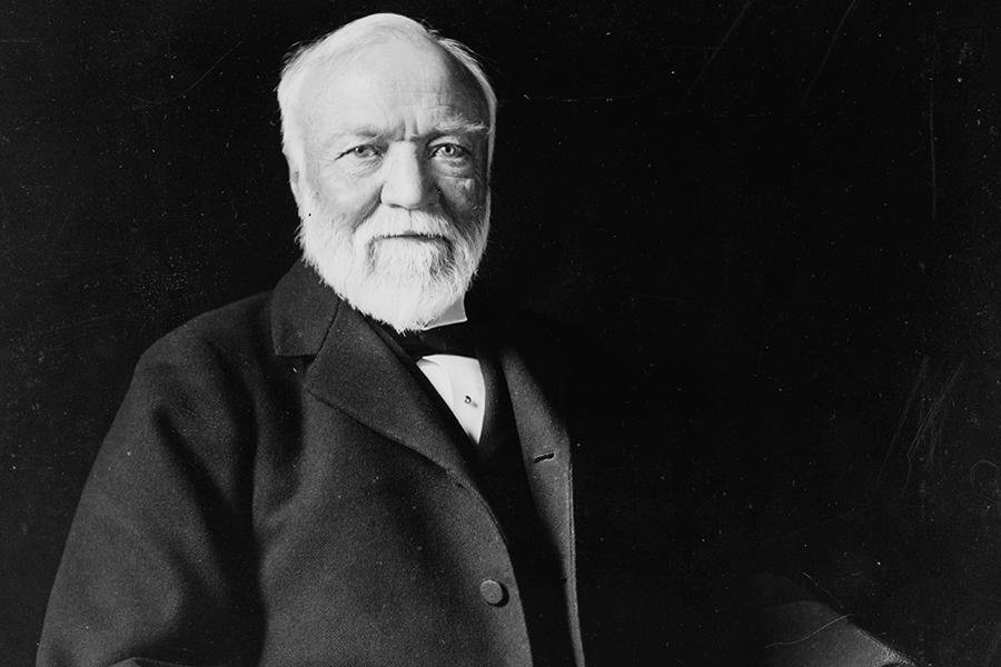 АМЕРИКАНСКИЕ ГОРКИ: самые знаменитые предприниматели от прошлого до настоящего