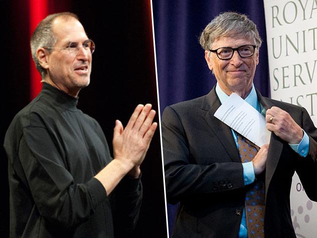 ОШИБКИ МОЛОДОСТИ: пять миллиардеров и их самые крупные финансовые ошибки