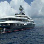 ЗОЛОТАЯ ПУТЕВКА: как отдыхают от бизнеса самые богатые люди мира