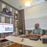 ВЫСШАЯ ЛИГА: Дмитрий Бондаренко из группы компаний «ЛИГА» о семейном бизнесе, образовании и обезьяне на кресте