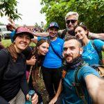 ХОРОШАЯ КАРМА: как из хобби без инвестиций и спонсоров построить успешный туристический бизнес