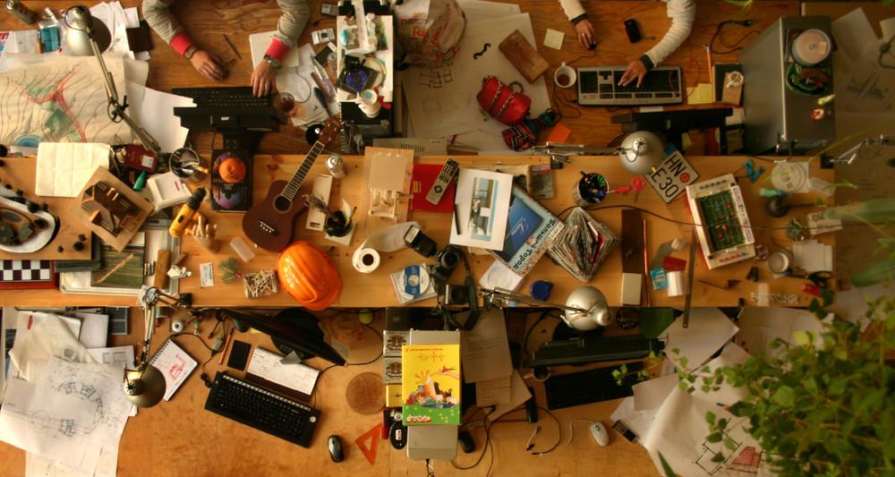 ЗНАЙ СВОЕ МЕСТО: 13 лайфхаков по оптимизации рабочего места
