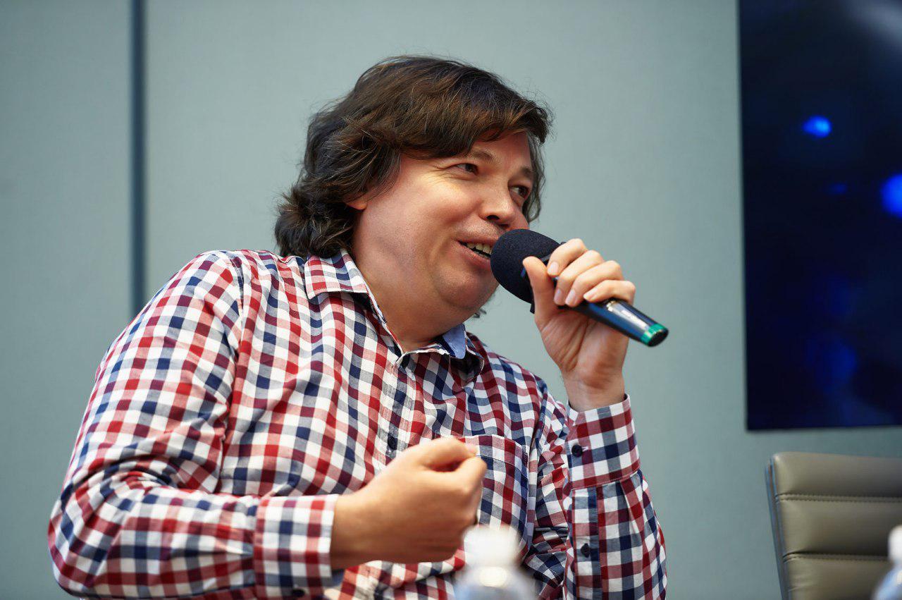 КРЕДИТОР ДОВЕРИЯ: Александр Почкун из Baker Tilly Ukraine о кредите доверия и почему нельзя бояться потерять то, чего ты достиг