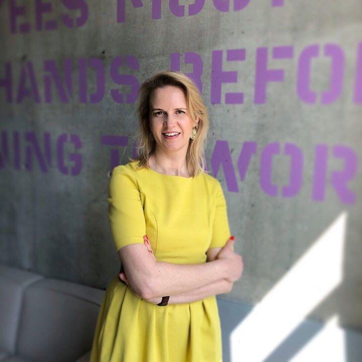 ОСЕДЛАТЬ БЫКА: Татьяна Лукинюк из Red Bull о том, что можно перенять у американских домохозяек, и о силе постапокалиптического мира