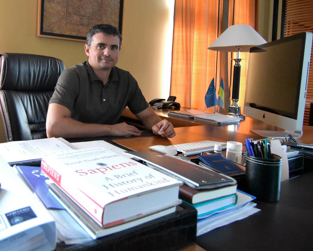 АНТИХРУПКОСТЬ: Игорь Лиски из «Эффективных инвестиций» о том, как построить стабильный бизнес в нестабильной стране