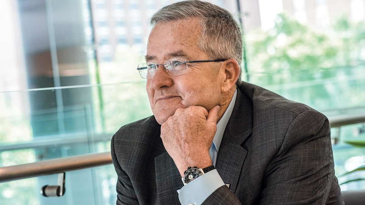 ПОПРОСИТЬ $250 МЛН: глава некоммерческой организации United Way об изменении столетней бизнес-модели