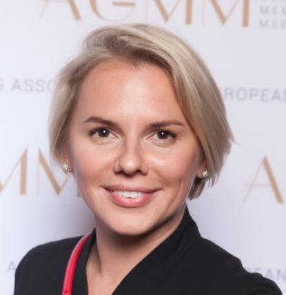 КАДРОВОЕ ЯДРО: Екатерина Ковалевская из Ассоциации HRForum.ua о главных трендах в управлении человеческими ресурсами
