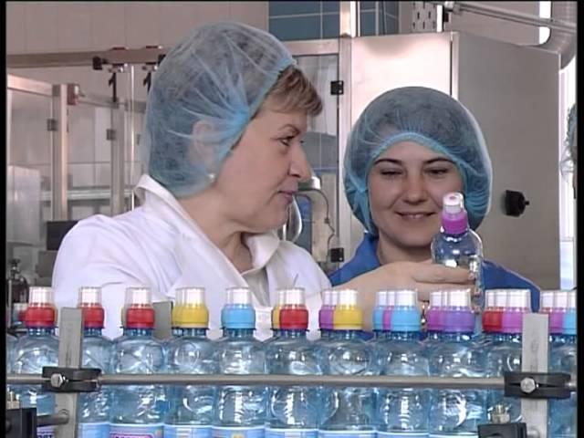 НА КОНУ «ЭКОНИИ»: как производитель питьевой воды рейдеров смыл