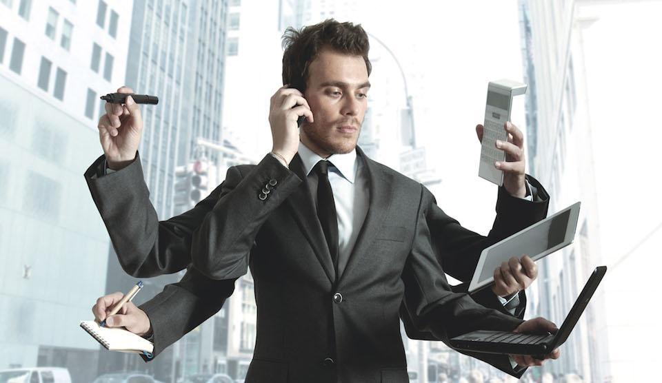 РАБОЧИЙ КЛАСС: только 5% людей считают, что полностью используют свой потенциал на работе