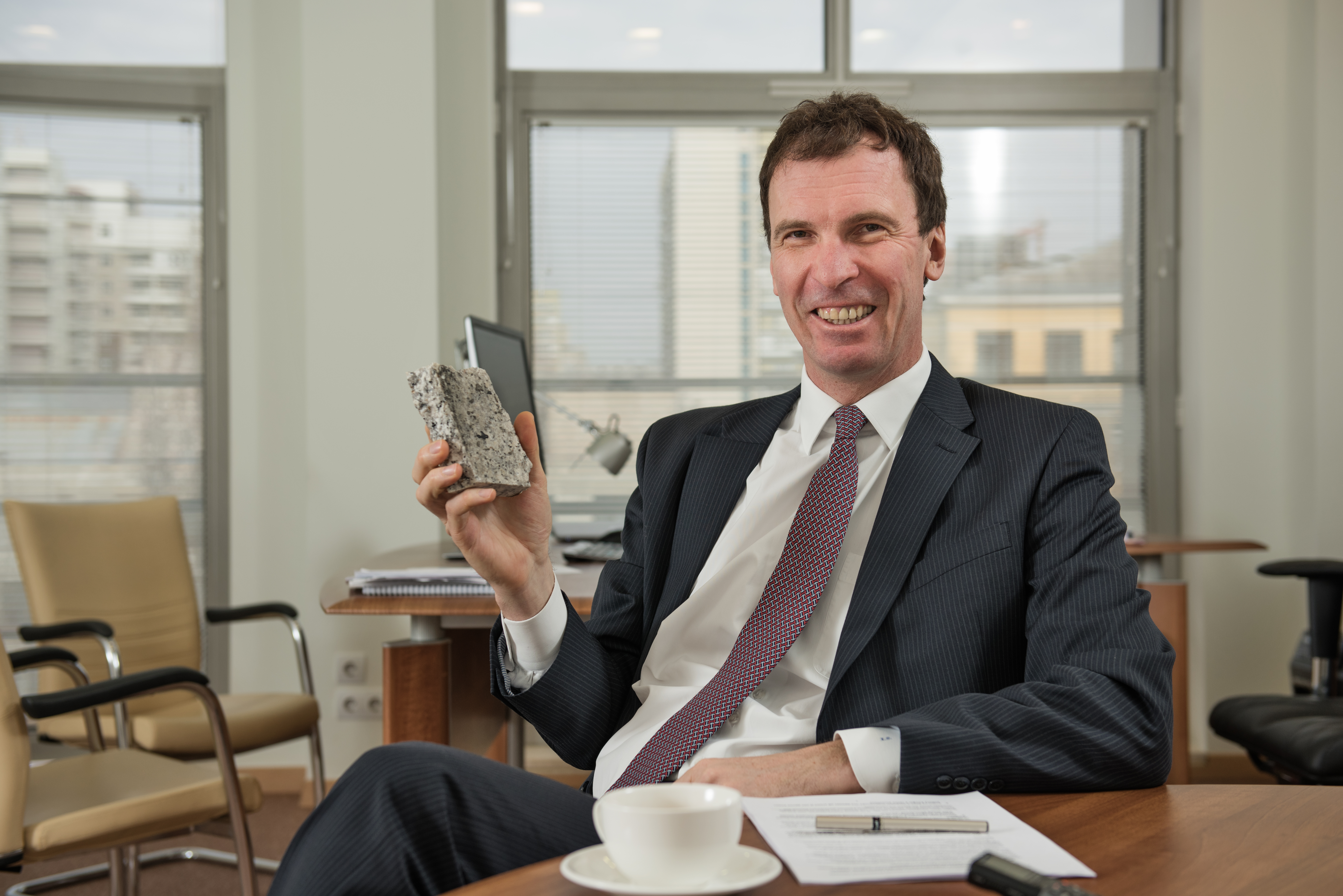 ВИРУС ИННОВАЦИЙ: Иван Свитек, CEO «Альфа-Групп» в Украине, о том, как он видит инновации в крупных компаниях