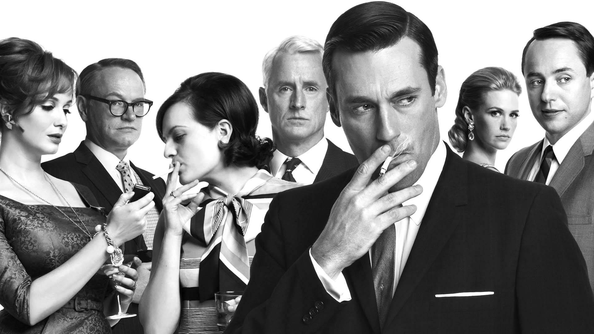 ДЕЛОВОЕ МЫЛО: пять сериалов, которые могут научить деловой хватке