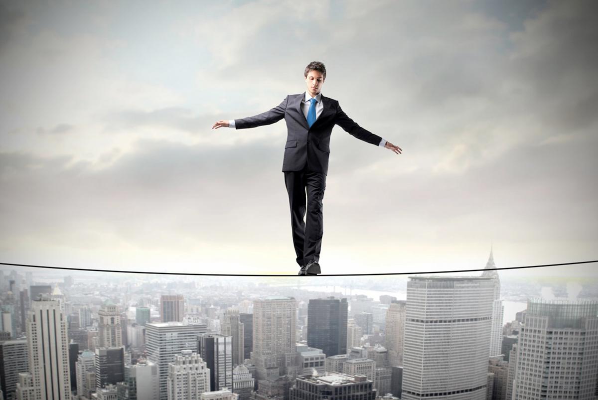 РИСКУЙ, НЕ ЖЕРТВУЙ: три распространенные ошибки, которые делают лидеры, не подозревая об этом