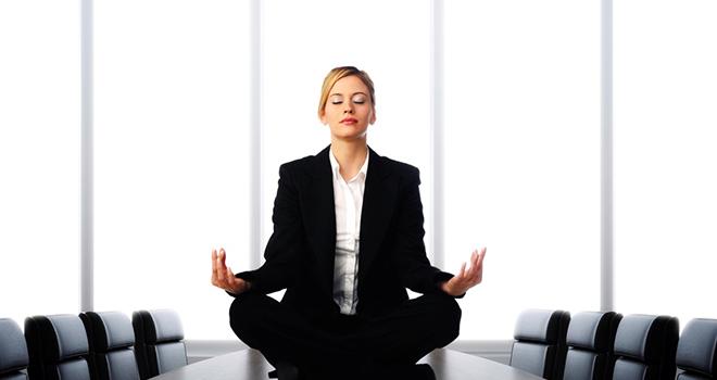 УСПЕШНАЯ РУТИНА: контролируйте стресс— и вы справитесь