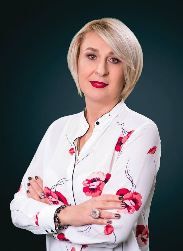 ПЕРСОНАЛЬНОЕ ДЕЛО: Наталья Винникова из Lantmannen AXA о важности эмоционального интеллекта и оценки потенциала личности