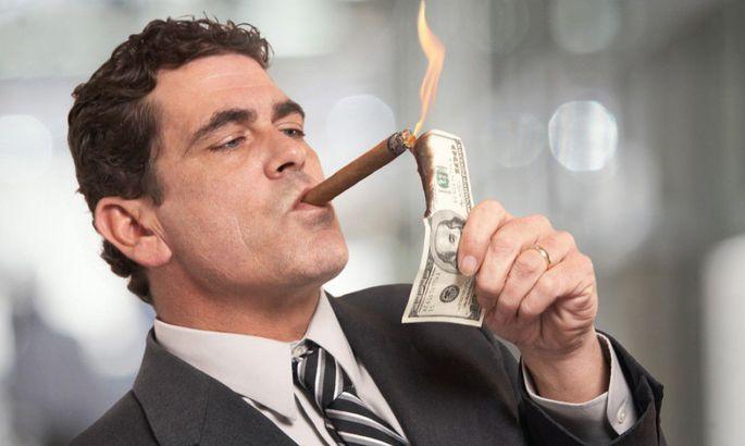 ПРИВЫЧКА — ВТОРАЯ ЗАРПЛАТА: 5 привычек финансово успешных людей