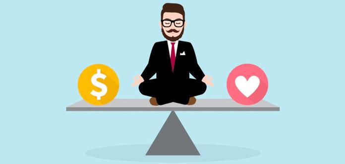 ИЗ КАРЬЕРЫ В КАРЬЕР: пять признаков того, что вам нужно отказаться (или изменить) свои карьерные планы