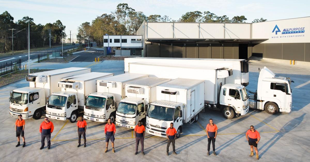 ИДЕАЛЬНЫЙ ШТОРМ: Пол Калертиз All Purpose Transport о том, как тренинги персонала помогли ему заработать в кризис