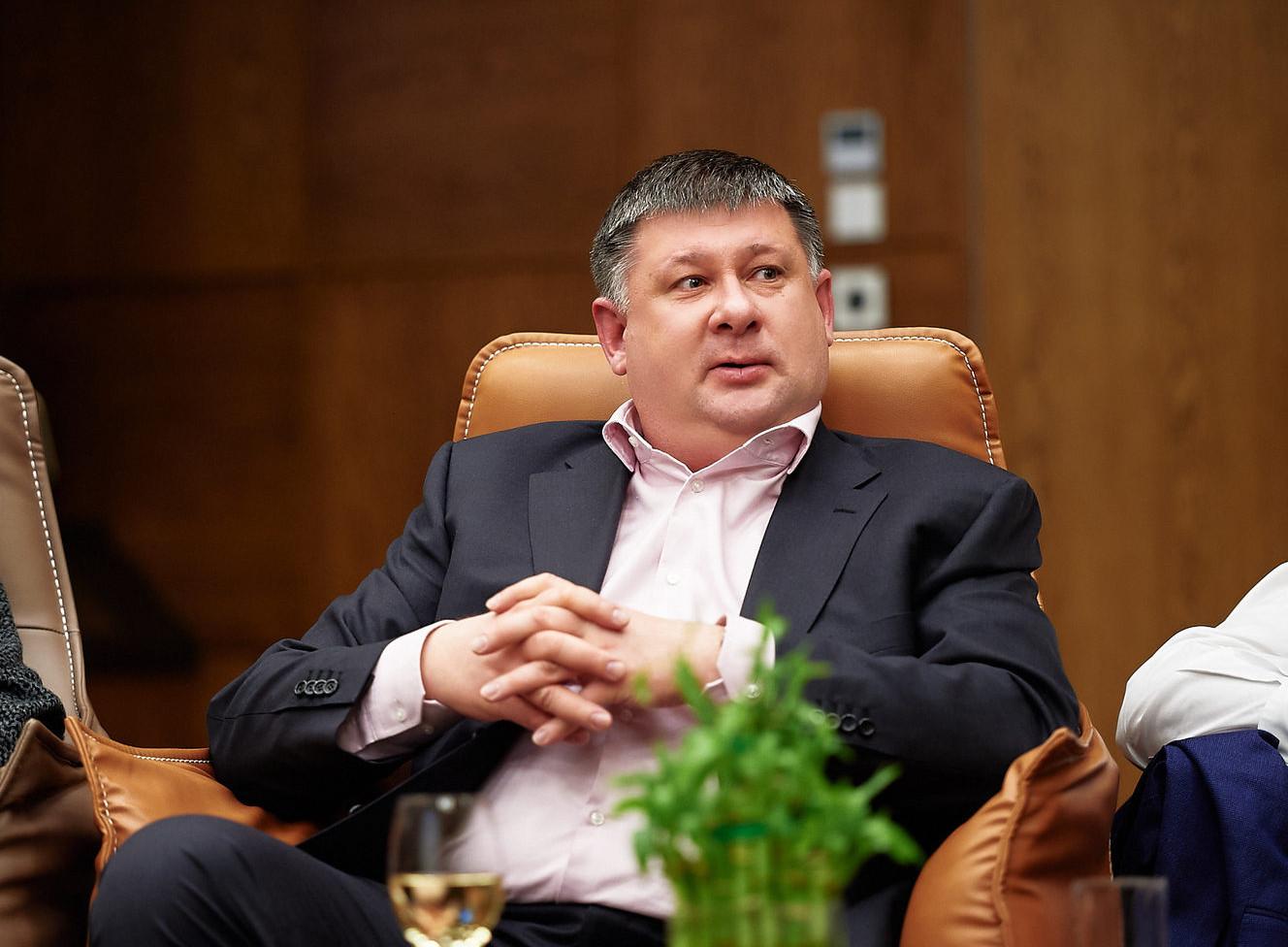ПЕНА ДНЕЙ: Евгений Шевченко из Carlsberg Ukraine о том, чем украинцы похожи на скандинавов и почему микроменеджмент — это ад