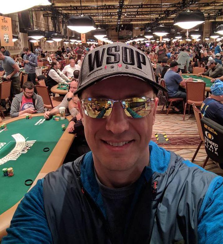 ЧТО НАША ЖИЗНЬ? ИГРА!: Алексей Евченко из ArtBuild Hotel Group о том, как покер, бизнес и филантропия обогащают друг друга