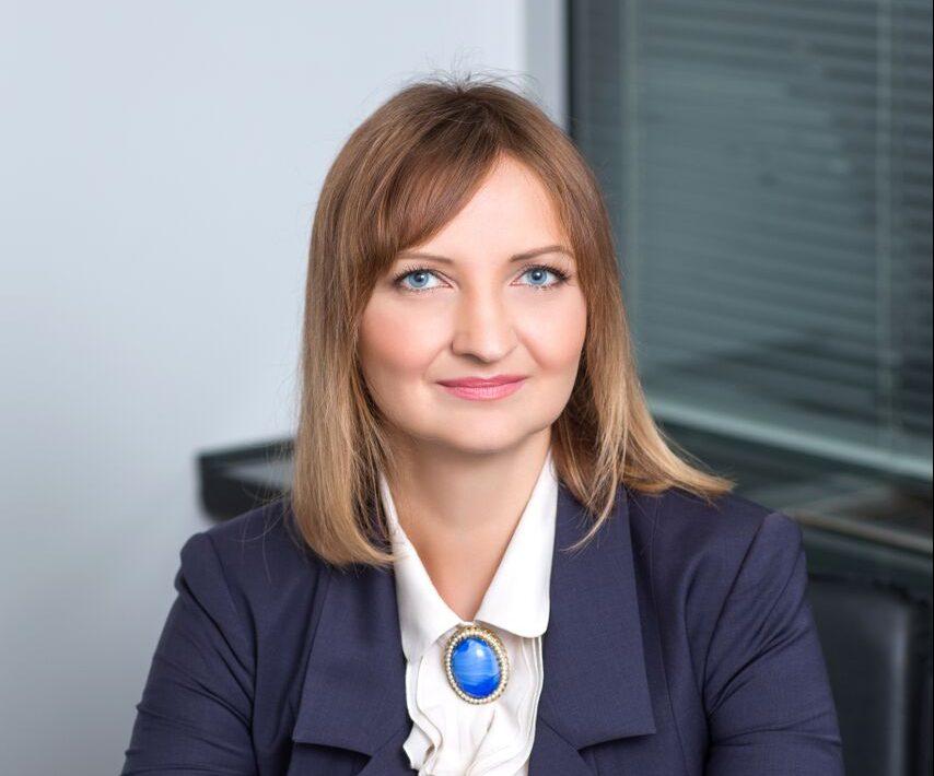СИСТЕМНЫЙ ПОДХОД: Марина Супрун из Forward Bank о том, как правильно сочетать «мягкие» и «жесткие» модели управления для большей вовлеченности сотрудников