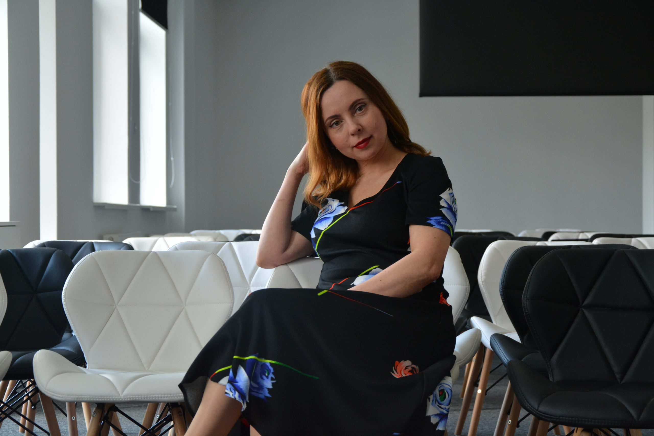 ДЕЛО В КАДРАХ: Наталия Курдес, бизнес-консультант и коуч, о том, как компаниям обеспечивать себя специалистами в условиях их дефицита на рынке труда