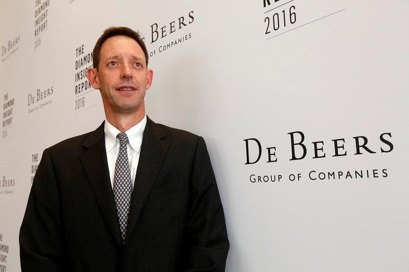 De Beers: история успеха, декорированная бриллиантами