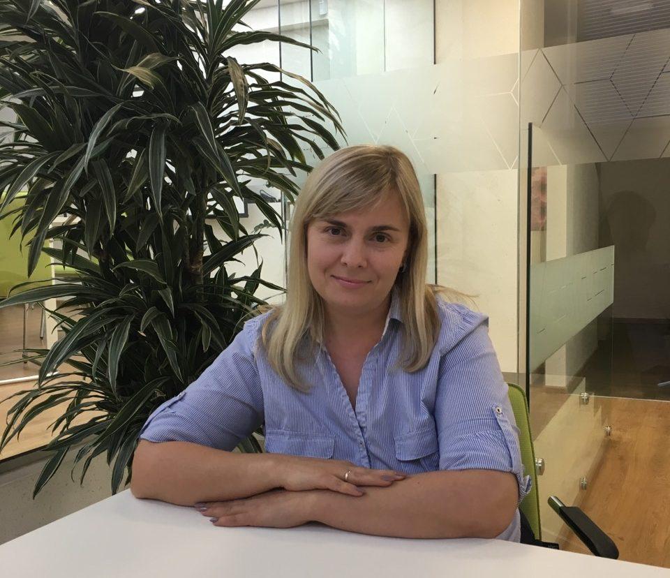 ЕСТЕСТВЕННЫЙ ПОДБОР: Ирина Кочеткова из Jansen Capital Management о том, как инструменты Thomas System помогают набирать нужных людей