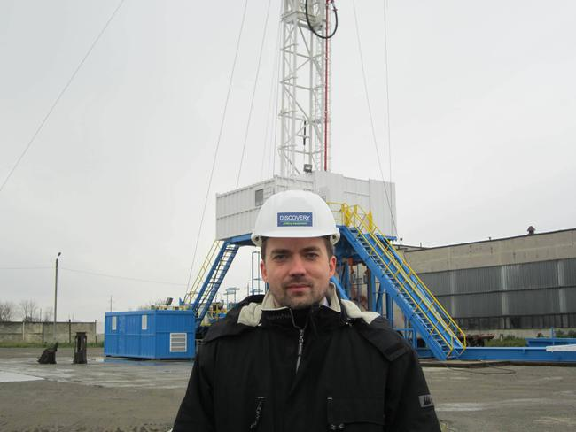ПРАВИЛО БУРАВЧИКА: как Давид подружился с Голиафом, а завод из Стрыя стал поставщиком оборудования для Shell и BP