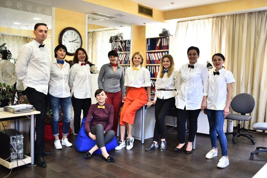 ФОНД ДОРОЖЕ ДЕНЕГ: Ольга Бондаренко из фонда Let's help! о том, как не жалеть себя, бороться с пожирателями времени и любить «волонтерчиков»