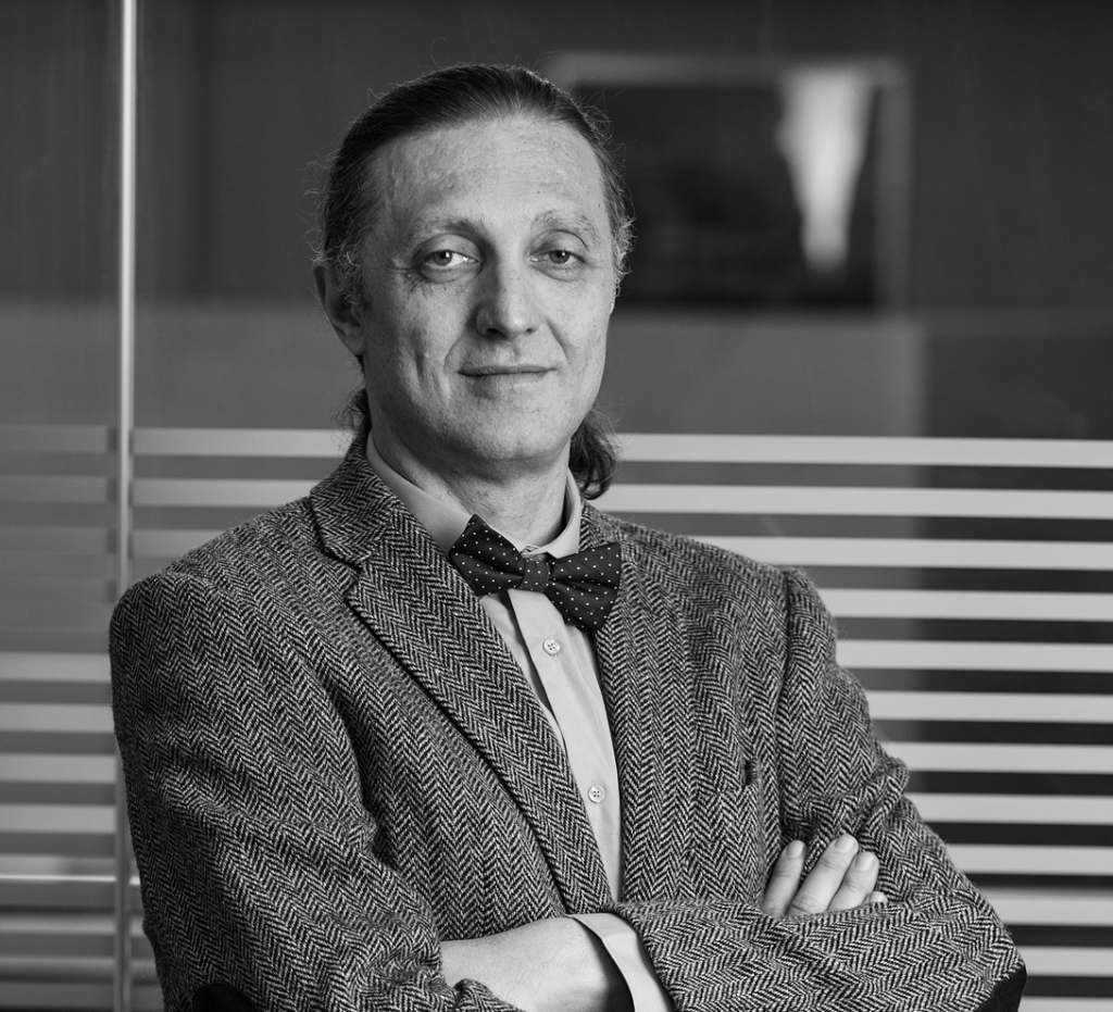 ВРЕМЯ VUСA: Олесь Манюк из Jansen Capital Management о том, как оставаться стабильным в нестабильном мире